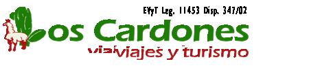 Los Cardones 4x4 - Viajes y turismo